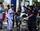 Thái Lan bắt giữ 2 nghi phạm đánh bom