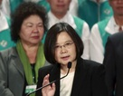 Lãnh đạo Đài Loan lần đầu lên tiếng về cuộc điện đàm với ông Trump