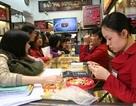 Giá vàng SJC sụt giảm mạnh trước ngày Vía Thần tài