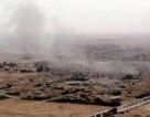 Quân đội Syria đánh bật IS, giải phóng hoàn toàn thành cổ Palmyra