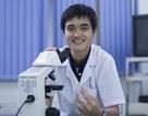 Chàng trai Việt nhận học bổng thạc sĩ 2 trường ĐH Y bậc nhất thế giới