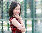 Nữ sinh Đà Nẵng xinh xắn, đa tài, tự lập từ năm 16 tuổi
