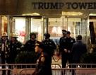 Sơ tán khẩn cấp Tháp Trump vì túi đồ lạ