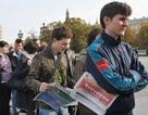 Tỷ lệ thất nghiệp tại Nga giảm xuống thấp nhất trong 11 tháng