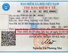 """Kỳ 1 - Dòng chữ """"Thời điểm đủ 5 năm …"""" trên thẻ BHYT có ý nghĩa gì?"""