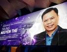 Chàng trai Việt được ĐH Công nghệ hàng đầu Úc vinh danh