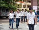Điểm trúng tuyển vào trường ĐH Hàng Hải Việt Nam