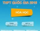 Nữ sinh Nam Định đoạt giải nhất thi thử trực tuyến môn Hóa học trên Dân trí