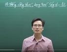 Video bài giảng Vật lí: Hệ thống công thức và các bài toán về sóng cơ học.