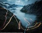 Thiên nhiên đẹp lặng người trong ảnh dự thi của National Geographic