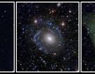 Phát hiện thú vị về thiên hà hình elip nhỏ