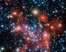 Phát hiện sự sắp xếp sao được giấu kín trong một thập kỷ ở tâm của thiên hà