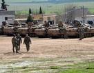 """Thổ Nhĩ Kỳ đang """"giương oai"""" ở Trung Đông?"""
