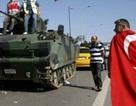 Thổ Nhĩ Kỳ giải tán lực lượng cận vệ Phủ Tổng thống sau đảo chính