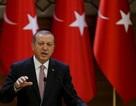 Thổ Nhĩ Kỳ thử thách sức chịu đựng của Châu Âu?