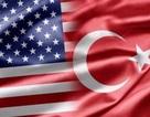 """Thổ Nhĩ Kỳ đã thực sự """"gây chiến"""" với Mỹ?"""