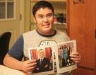 Lá thư của cậu bé gốc Việt lay động Tổng thống Mỹ
