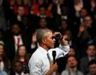 Thử thách cuối nhiệm kỳ của Tổng thống Barack Obama