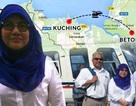 Tìm thấy thi thể của nữ Thứ trưởng Malaysia trong vụ rơi trực thăng
