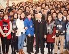 Tổng bí thư Nguyễn Phú Trọng qua góc nhìn của phóng viên quốc tế