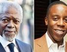Cách kiếm tiền của con trai cựu Tổng thư ký Liên hợp quốc Kofi Annan