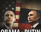 Obama - Putin: Những pha đối đầu ngoạn mục