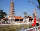 Ngôi chùa được nhiều vua, chúa viếng thăm nhiều nhất miền Trung