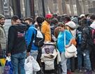 Ai đang giúp bọn buôn người từ Syria vào châu Âu phát tài?