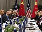 Mỹ và Trung Quốc có nhiều bất đồng về vấn đề Biển Đông