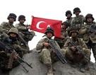 Đặc nhiệm Thổ Nhĩ Kỳ đang hoạt động tại Syria