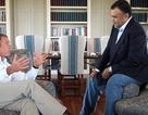 Hoàng tử Arab Saudi có liên quan đến vụ tấn công khủng bố 11-9