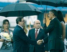 Tổng thống Mỹ thăm Cuba: Chuyến thăm lịch sử và cơ hội lịch sử