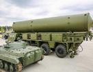 Nga thử nghiệm hệ thống phòng không A-235 Nudol bảo vệ Moscow