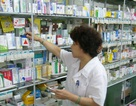 Trung Quốc giải quyết vấn đề kháng thuốc kháng sinh
