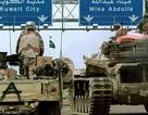 Chiến dịch Bão táp Sa mạc đánh bật quân đội Iraq ra khỏi Kuwait 1991