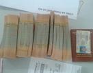Phát hiện hàng nghìn tờ tiền giả tại sân bay Nội Bài