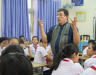 Toàn cảnh việc dạy 6 ngoại ngữ tại TPHCM