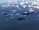 Tìm thấy những thi thể đầu tiên vụ rơi máy bay quân sự Nga ở Biển Đen