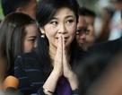 Phi công Thái Lan nói đùa sẽ cho rơi máy bay chở cựu Thủ tướng Yingluck