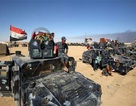 Mosul - trận chiến then chốt để tiêu diệt IS