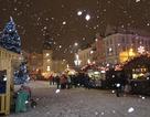 Nỗi lo EET phủ bóng Giáng sinh này ở Séc