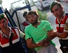 Thổ Nhĩ Kỳ thả 38.000 tù nhân để lấy chỗ giam kẻ đảo chính