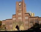 Học bổng thạc sĩ Đại học Tokyo dành cho sinh viên quốc tế năm 2017