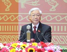 Lãnh đạo các đảng, các nước gửi thư, điện chúc mừng ông Nguyễn Phú Trọng tái đắc cử Tổng Bí thư BCH Trung ương Đảng