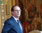 Tổng thống Pháp Hollande chúc Tết cộng đồng châu Á