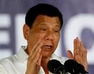 Tổng thống Philippines dọa ném quan chức tham nhũng từ trên trực thăng