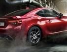 Sẽ có thế hệ thứ hai của xe thể thao Toyota 86