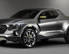 Hyundai không huỷ kế hoạch làm xe bán tải