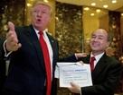 Chưa nhậm chức, ông Trump đã mang về cho Mỹ 50 tỷ USD