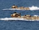 """Trung Quốc cảnh báo """"Chiến tranh lạnh"""" khi Mỹ và Philippines tập trận chung"""